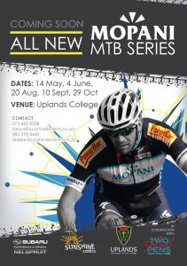 Mopani Series @ Uplands College