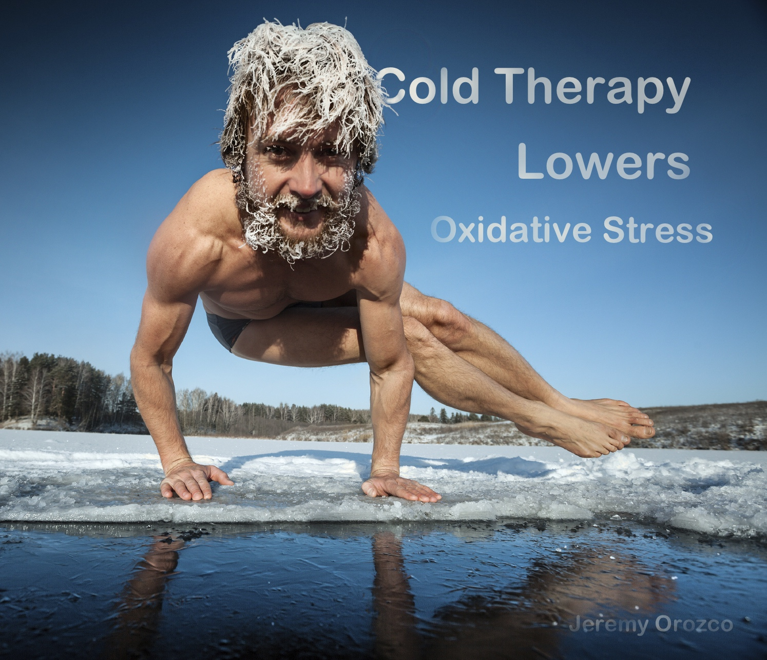 Wim Hof Everest >> The Cold Cure: What Freezing Water and Extreme Breathing can do for your Performance - MtbApp