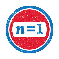 Image result for n=1 experiment