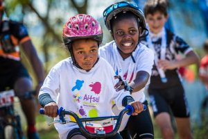 Fedhealth Kids MTB Events
