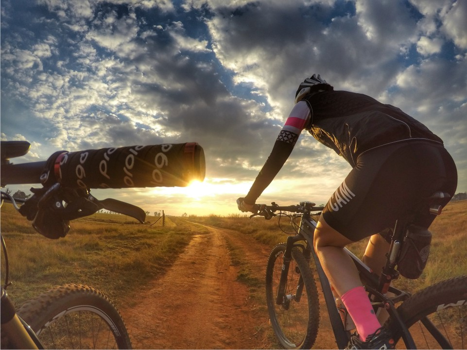 Mtbapp sunrise