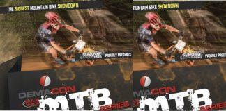 Demacom Mtb Series