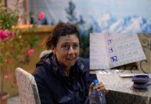 Lael wilcox Silk road mountain bike race