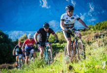 fedhealth mountain bike challenge