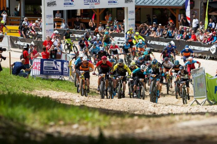 world championship e bike