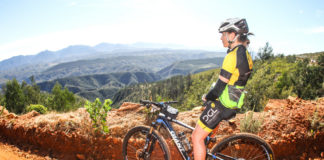 Stage 1 of the BUCO Dr Evil Classic starts at 08:00 in the Plettenberg Bay Game Reserve and features spectacular views over the Keurbooms River Valley. Photo by Oakpics.com.