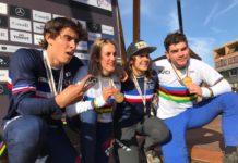 Downhill World championships