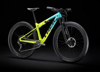 trek supercalibre 9.7
