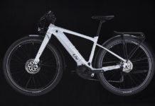 Liv E Bike
