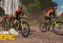 Cape Epic Swift