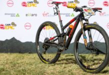 Trek Cape Epic