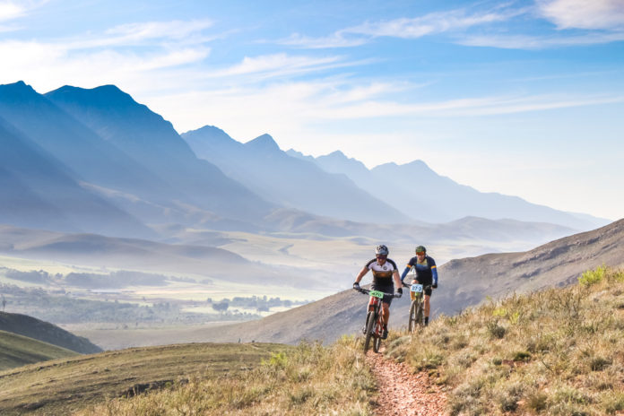 Overberg MTB Events