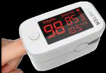 oximeter