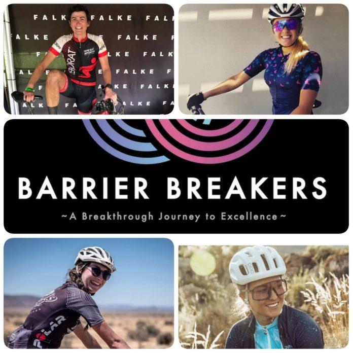 Project Barriers Breakers