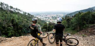 UCI downhill