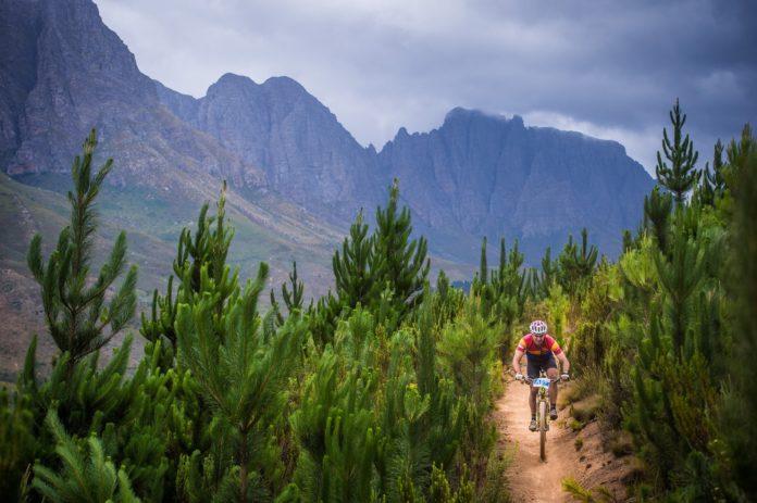 origin of trails