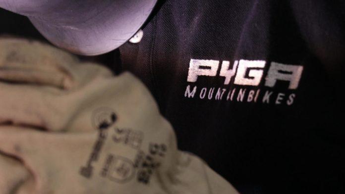 pyga bikes