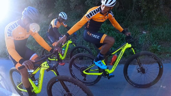 Fairtree Cannondale Racing Team